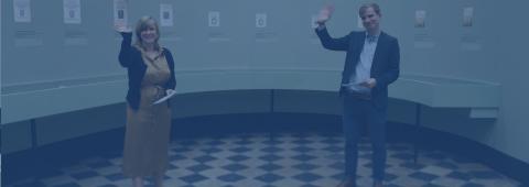 Digitale Roadshow: Eindtermen Wiskunde is geschiedenis